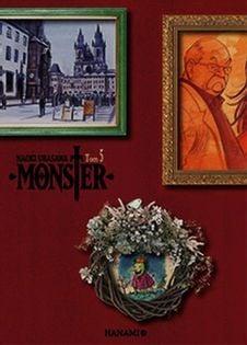 Monster Tom 5 Urasawa Naoki