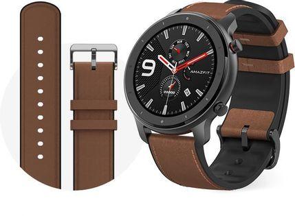 Smartwatch Xiaomi Amazfit GTR 47mm Aluminium