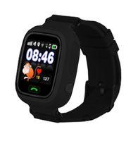 SMARTWATCH Q90 ZEGAREK DLA DZIECI GPS WIFI TELEFON