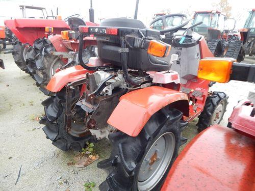 Traktorek Honda MIGHT-13D 4WD na Arena.pl