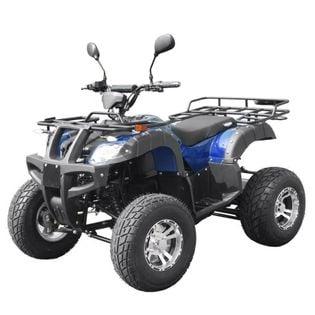 Hecht 59399 Blue Quad Akumulatorowy Samochód Terenowy Auto Jeździk Pojazd Zabawka Dla Dzieci -  Oficjalny Dystrybutor - Autoryzowany Dealer Hecht