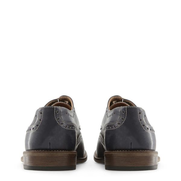 458ddf26cdc9e ... Made in Italia skórzane buty męskie pantofle szary 40 zdjęcie 5 ...