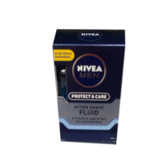 NIVEA MEN After Shave niemeicki fluid po goleniu