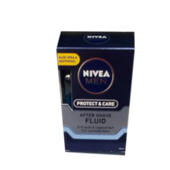 NIVEA MEN After Shave niemeicki fluid po goleniu