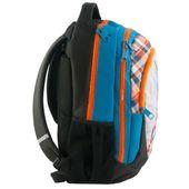 Plecak szkolny młodzieżowy pies paso zdjęcie 2