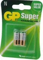 GP Super Alkaline Battery - Bateria alkaiczna LR1, 1,5 V (2 szt.)
