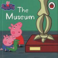 Peppa Pig - Mini Book - The Museum