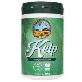 This is Bio Kelp 100% Organic - 180 g