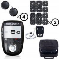 Elektrostymulator mięśni Compex SP 8.0 EMS TENS