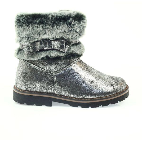 American kozaki buty zimowe z futerem 17042 r.31 zdjęcie 1