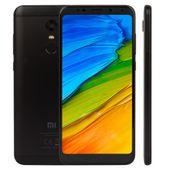 Xiaomi Redmi 5 Plus 3/32GB Dual Sim Czarny