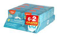O.B.ProComfort  Super  komfortowe tampony 8op.x 8szt (6+2)