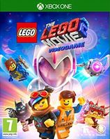 LEGO Przygoda Movie Videogame 2 - Xbox One