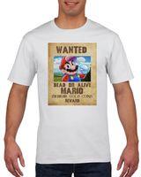 Koszulka męska SUPER MARIO BROSS M