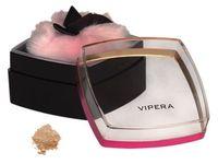 Vipera Face Loose Powder Transparentny Sypki Puder Odbijający Światło Nr 012 15G