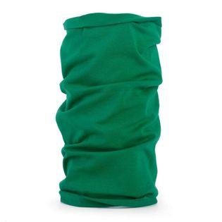 Komin na szyję z dzianiny QART Everyday - zielony