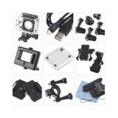 Kamera sportowa Forever SC-200 micro HDMI microSD micro-USB zdjęcie 2