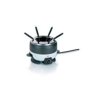 Zestaw elektryczny do fondue dla 6 osób