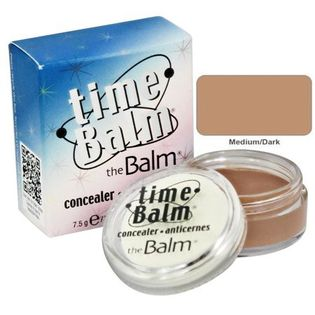 TheBalm TimeBalm Korektor 7,5g Medium/Dark