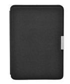 Etui Texture Case Kindle Paperwhite 1/2/3 - Black