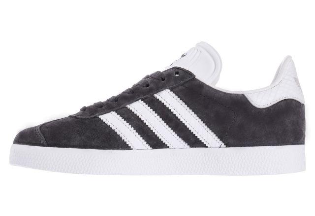 Adidas Gazelle Utility Black/Footwear White BY2851 - 36 2/3 zdjęcie 2
