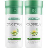LR Lifetakt Colostrum Liquid Direct 2pak 2 x 125 ml