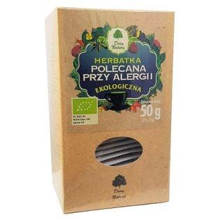 Dary Natury Herbatka Przy Alergii Eko 25X2G