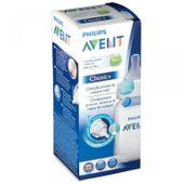 Avent Butelka CLASSIC+ 260ml 563/17