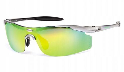 Okulary arctica s-196b rowerowe polaryzacja na Arena.pl