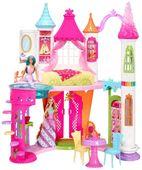 Mattel Barbie Pałac Krainy Słodkości