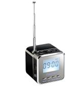 Mini stacja MP3 (4w1) MPS-550.cube Auvisio