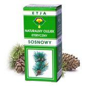 Etja, Olejek sosnowy, 10 ml - Długi termin ważności!