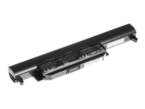 Bateria Akumulator Green Cell Do Laptopa Asus A32-K55 A45 A55 K45 K55 K75 10.8V na Arena.pl