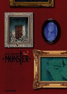 Monster 7 Urasawa Naoki