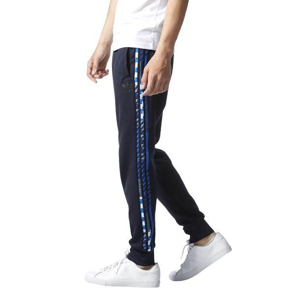 najlepsze trampki dostępny oszczędzać Spodnie Adidas Originals Essentials męskie dresy dresowe sportowe XS