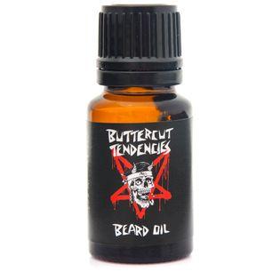 Pan Drwal ButterCut Tendencies olejek do brody 10 ml