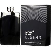 Mont Blanc Legend EDT 200 ml folia