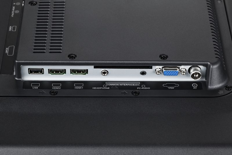Kruger & Matz Telewizor 40 DVBT HD USB HDMI zdjęcie 3