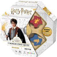 Gra Harry Potter i Magiczny Quiz Rebel GXP-768939