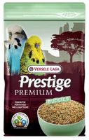 Versele-Laga Prestige Budgies Premium Papużka Falista 800G