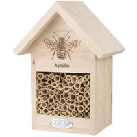 Esschert Design Domek Dla Pszczół Silhouette, Wa38