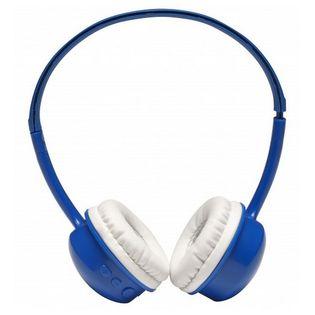 Składane słuchawkiz funkcją Bluetooth Denver Electronics BTH-150 250 mAh Różowy
