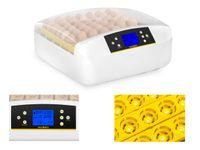 Inkubator do jaj - 80 W - 56 jaj -  owoskop Incubato IN-56DDI