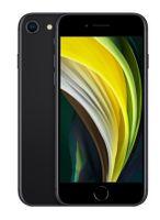 IPhone SE 256GB Czarny