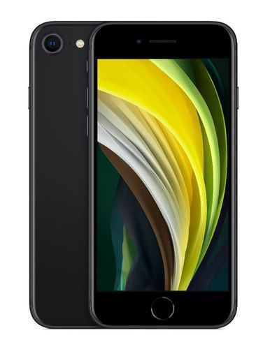 IPhone SE 256GB Czarny na Arena.pl