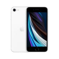 Apple iPhone SE 2020 Dual eSIM 64GB White