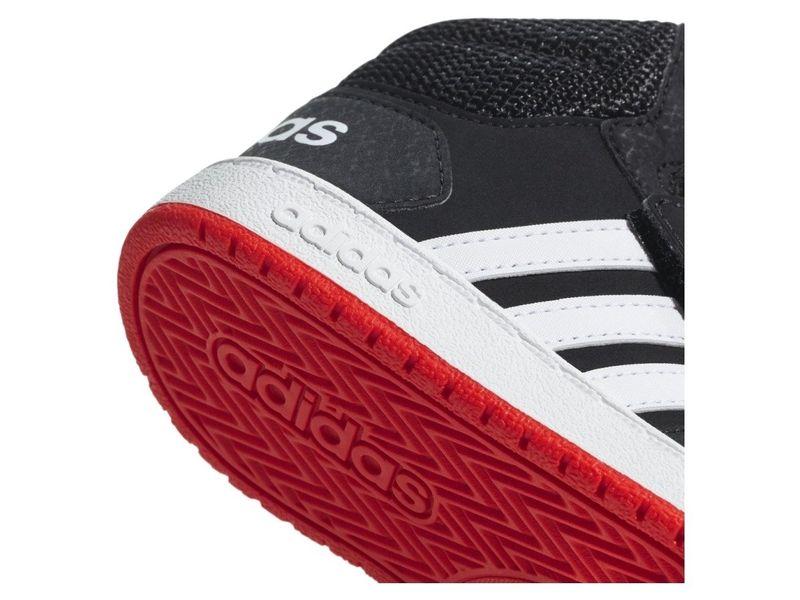 Buty dziecięce ADIDAS HOOPS MID 2.0 I 25.5 zdjęcie 2