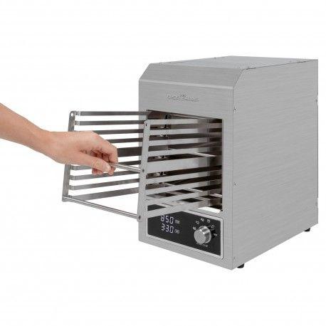 Elektryczny grill do steków ProfiCook PC-EBG 1201 na Arena.pl