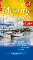 Mazury suwalszczyzna przewodnik polska niezwykła17