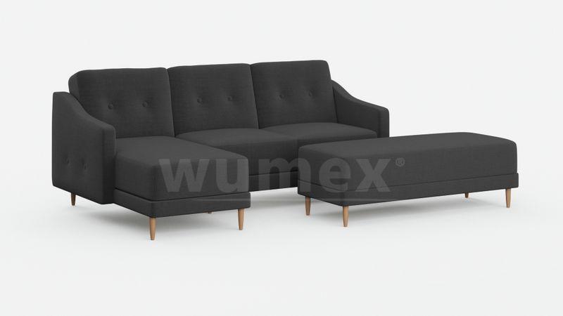 Narożnik Macro funkcja SPANIA łóżko ROGÓWKA sofa zdjęcie 4
